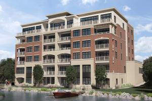 Property for sale at 128 W Wisconsin Ave Unit: 201, Oconomowoc,  WI 53066