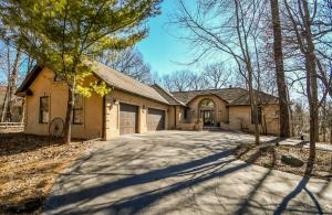 Property for sale at 4560 N Hewitts Point Rd, Oconomowoc,  WI 53066