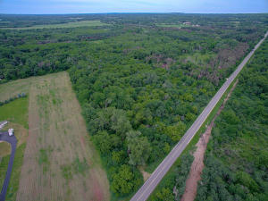 Property for sale at lT0 Cty Rd Ci, Dousman,  WI 53118