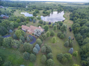 Property for sale at 850 N Golden Lake Rd, Summit,  Wisconsin 53066