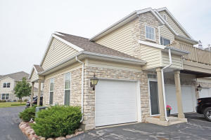 Property for sale at N16W26460 Meadowgrass Cir Unit: C, Pewaukee,  WI 53072