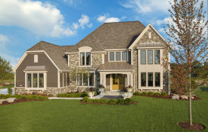 Property for sale at 1608 Whistling Hill Cir, Hartland,  WI 53029