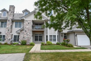 Property for sale at N30W23066 Pineview Way Unit: 5, Pewaukee,  WI 53072