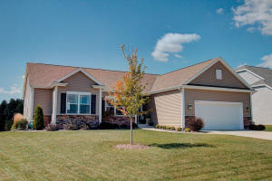 Property for sale at N8037 Timber Ridge Dr, Ixonia,  WI 53036