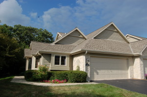 Property for sale at N22W24080 Cloister Cir Unit: A, Pewaukee,  WI 53072