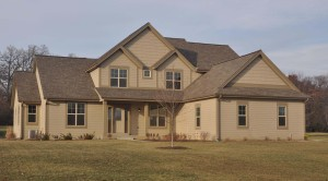 Property for sale at N75W28674 Coldstream Rd, Hartland,  WI 53029