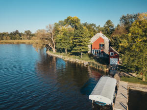 Property for sale at N5077 Lake Dr, Hustisford,  Wisconsin 53034