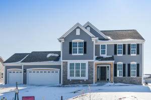 Property for sale at 651 Bark River Way, Dousman,  WI 53118