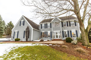 Property for sale at W296N1763 Hidden Creek Ct, Pewaukee,  WI 53072
