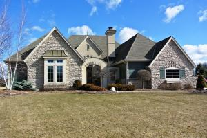 Property for sale at N39W23608 Grey Fox Ct, Pewaukee,  WI 53072