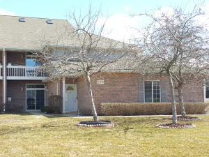Property for sale at 599 Westfield Way Unit: D, Pewaukee,  WI 53072