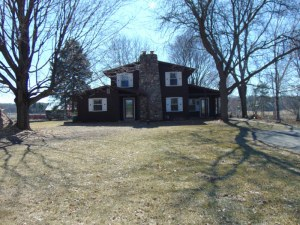 Property for sale at S41W35755 County Road C, Dousman,  WI 53118