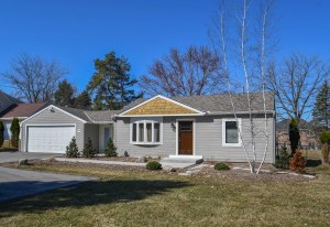 Property for sale at W280N1661 Prospect Ave, Pewaukee,  WI 53072