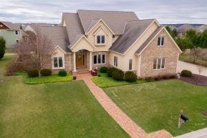 Property for sale at 1749 Eastlake Dr, Oconomowoc,  WI 53066