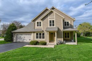Property for sale at N24W24007 Stillwater Ln Unit: B, Pewaukee,  WI 53072