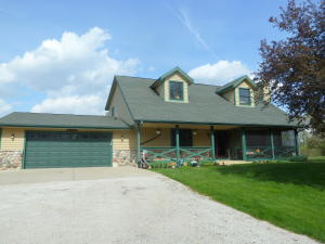 Property for sale at W382S5114 Cth Zc, Dousman,  WI 53118