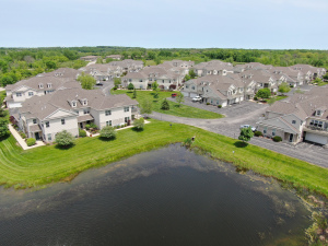Property for sale at N17W26422 Meadowgrass Cir Unit: 29A, Pewaukee,  Wisconsin 53072