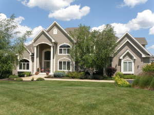Property for sale at W284N6376 Hibritten Way, Hartland,  Wisconsin 53029