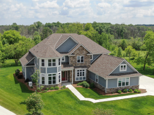 Property for sale at W247N2176 Lone Oak Ct, Pewaukee,  Wisconsin 53072