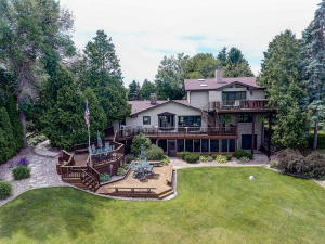 Property for sale at N49W35778 Harbor Ct, Oconomowoc,  Wisconsin 53066