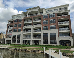 Property for sale at 128 W Wisconsin Ave Unit: 202, Oconomowoc,  Wisconsin 53066