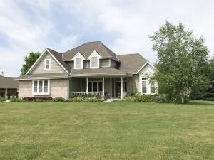 Property for sale at 2335 N Forest Run, Summit,  Wisconsin 53066