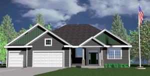 Property for sale at N7924 Winding Ridge Trl, Ixonia,  Wisconsin 53036
