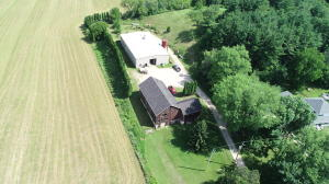 Property for sale at W1118 Harding Rd, Rubicon,  Wisconsin 53078