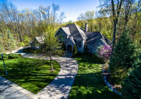 6193 Heathfield Drive, East Lansing, MI 48823, 5 Bedrooms Bedrooms, ,8 BathroomsBathrooms,Residential,For Sale,Heathfield,216684