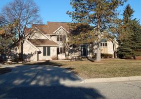6371 Island Lake Drive, East Lansing, MI 48823, 5 Bedrooms Bedrooms, ,6 BathroomsBathrooms,Residential,For Sale,Island Lake,223849