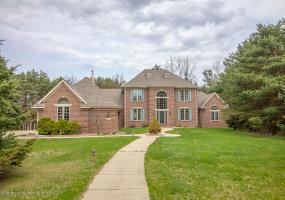 1203 Barry Road, Haslett, MI 48840, 5 Bedrooms Bedrooms, ,5 BathroomsBathrooms,Residential,For Sale,Barry,225766