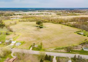 Vl Michigan Road, Eaton Rapids, MI 48827, ,Vacant Land,For Sale,Michigan,225930
