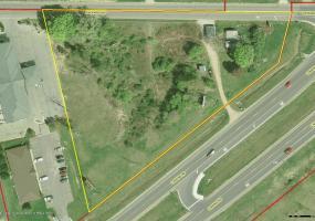 1401 Lansing Road, Charlotte, MI 48813, ,Vacant Land,For Sale,Lansing,229267