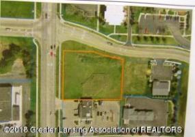 942 Elmwood Road, Lansing, MI 48917, ,Vacant Land,For Sale,Elmwood,229845