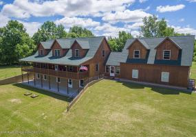 3445 Gratiot County Line Road, St. Johns, MI 48879, 4 Bedrooms Bedrooms, ,5 BathroomsBathrooms,Residential,For Sale,Gratiot County Line,232778