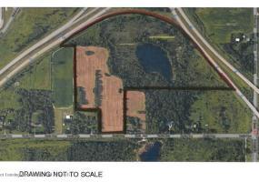 0 Davis Hwy, Lansing, MI 48917, ,Vacant Land,For Sale,Davis Hwy,233597