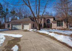 4922 Country Lane, Jackson, MI 49201, 4 Bedrooms Bedrooms, ,3 BathroomsBathrooms,Residential,For Sale,Country,234896