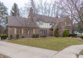 1276 Hillwood Circle, East Lansing, MI 48823, 6 Bedrooms Bedrooms, ,5 BathroomsBathrooms,Residential,For Sale,Hillwood,235120