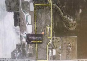 0 Noble Road, Williamston, MI 48895, ,Vacant Land,For Sale,Noble,235267