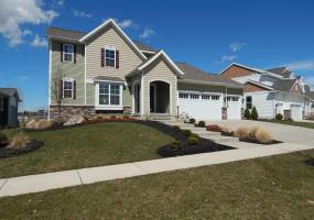 2746 Kittansett Drive, Okemos, MI 48864, 4 Bedrooms Bedrooms, ,4 BathroomsBathrooms,Residential,For Sale,Kittansett,235347