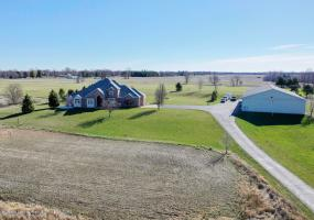 13185 Wright Road, Eagle, MI 48822, 5 Bedrooms Bedrooms, ,5 BathroomsBathrooms,Residential,For Sale,Wright,236481