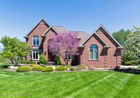 3582 Cabaret Trail, Okemos, MI 48864, 5 Bedrooms Bedrooms, ,5 BathroomsBathrooms,Residential,For Sale,Cabaret,236971