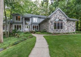 1279 Silverwood Drive, Okemos, MI 48864, 7 Bedrooms Bedrooms, ,5 BathroomsBathrooms,Residential,For Sale,Silverwood,238353