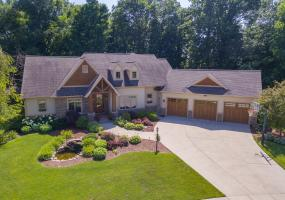 4485 Lavendar Lane, DeWitt, MI 48820, 4 Bedrooms Bedrooms, ,4 BathroomsBathrooms,Residential,For Sale,Lavendar,238968