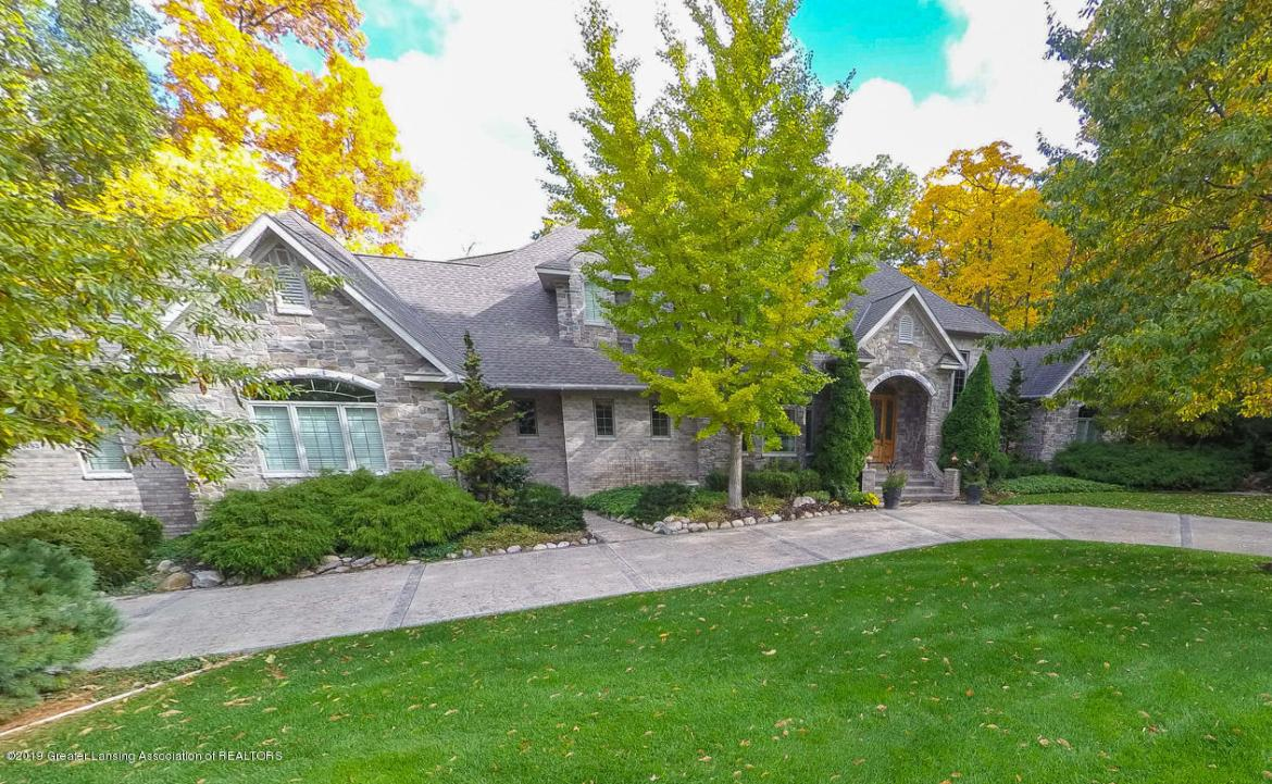 6193 Heathfield Drive, East Lansing, MI 48823, 5 Bedrooms Bedrooms, ,8 BathroomsBathrooms,Residential,For Sale,Heathfield,241773