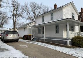 205 Baldwin Street, St. Johns, MI 48879, 4 Bedrooms Bedrooms, ,2 BathroomsBathrooms,Residential,For Sale,Baldwin,243652