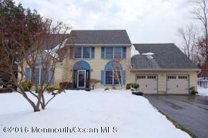 1 Ithaca Court, Aberdeen, NJ 07747
