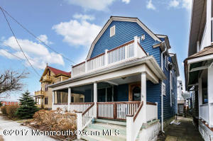 48 Clark Avenue, Ocean Grove, NJ 07756