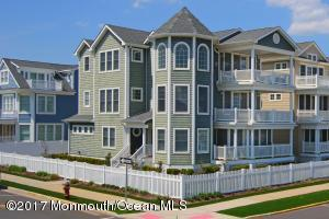 Property for sale at 1206 Ocean Avenue, Belmar,  New Jersey 07719