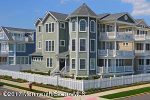 Property for sale at 1206 Ocean Avenue, Belmar,  New Jersey 07719